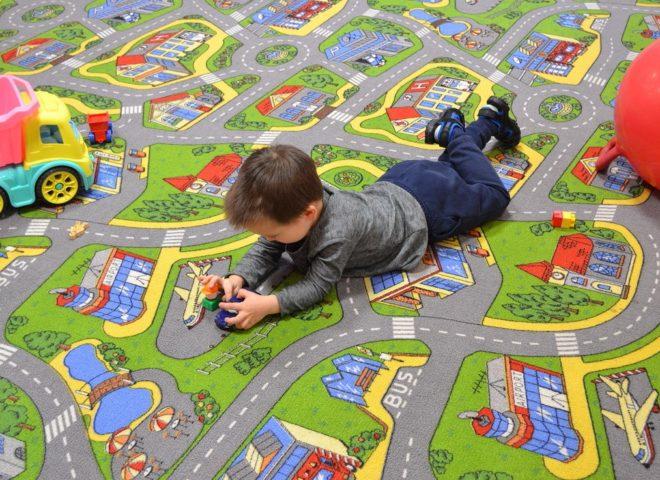 Мини-детский сад