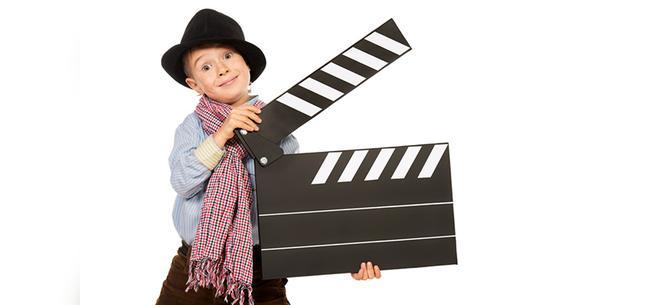 Обучение детей актерскому мастерству в ДЦК ШАНС