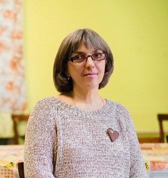 Морков Полина Александровна