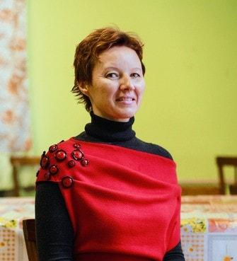 Железнова Ольга Николаевна