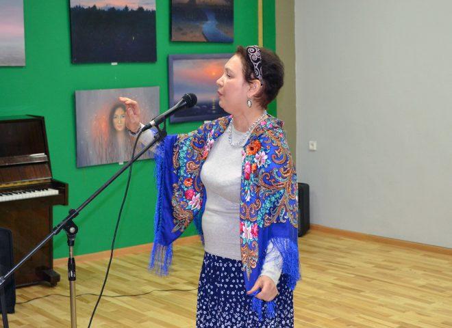 """День Защитника Отечества в ДЦК """"ШАНС"""" на Пресне"""