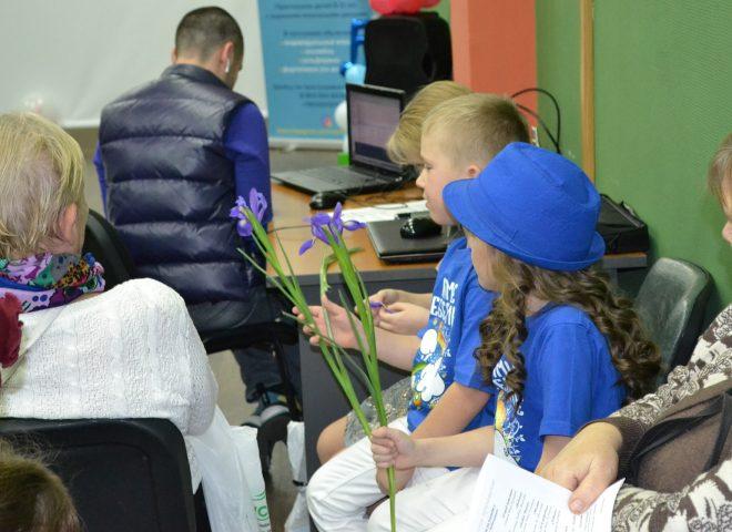 День Матери 2018 в ДЦК ШАНС
