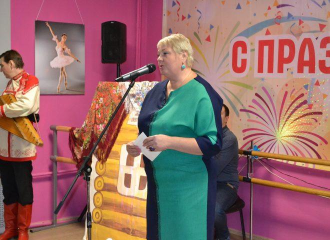 Поздравляем детский фольклорный ансамбль «Услада» с Днем рождения!