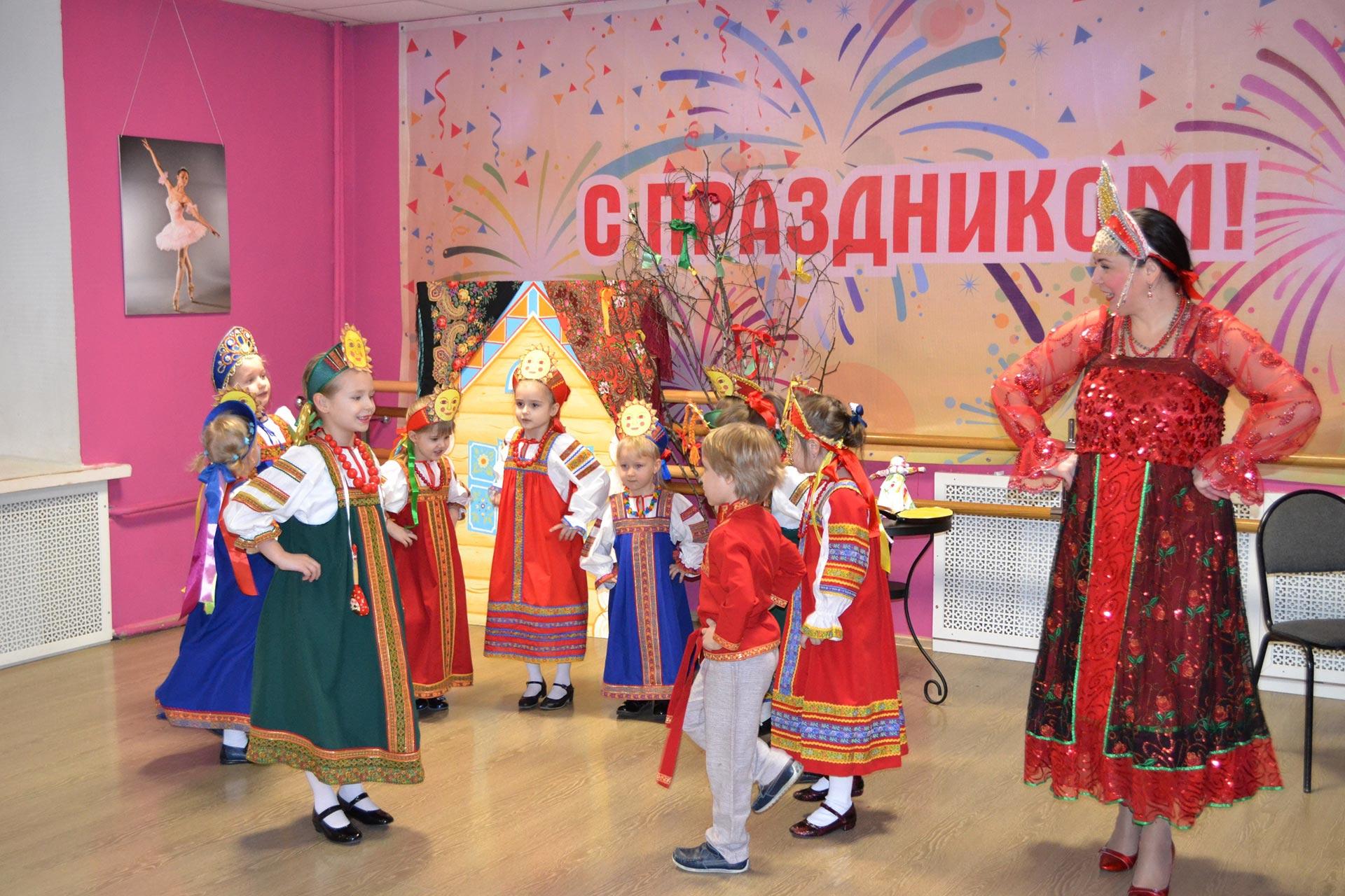 20.11.19 в ДЦК «Шанс» состоялся праздничный концерт, посвященный Дню матери!
